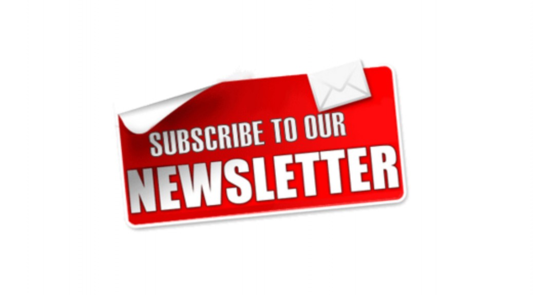 Subscribe To Your Newsletter
