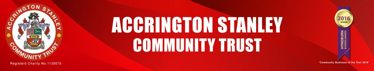 Accrington Stanley Community Trust